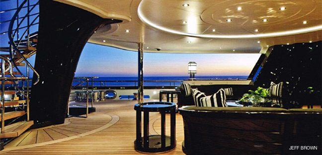 Phoenix 2 Charter Yacht - 7