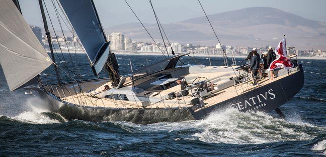 Seatius Charter Yacht - 2