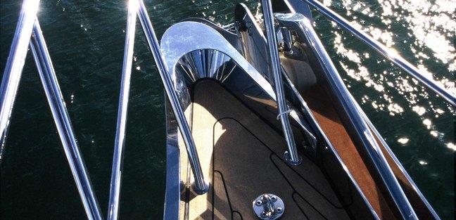 Adjutor Charter Yacht - 5