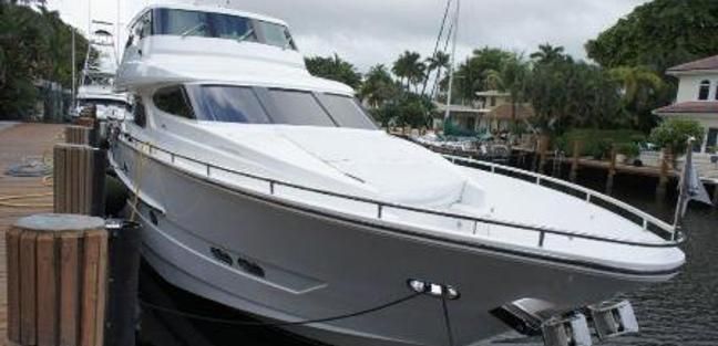 Wishes Granted Charter Yacht - 2