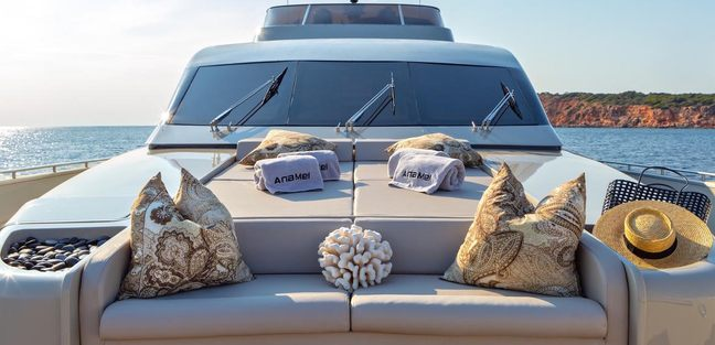 Anamel Charter Yacht - 2
