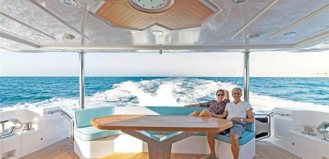 Le Must Charter Yacht - 6