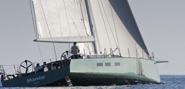 Shamlor Charter Yacht - 3