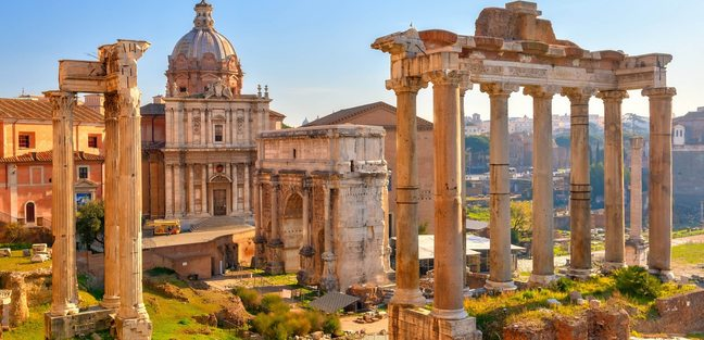 Rome photo 5