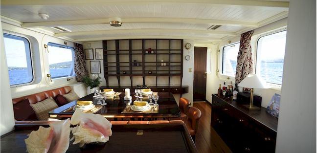 Alexandria Charter Yacht - 6