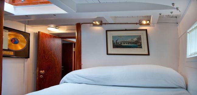 Orianda Charter Yacht - 8