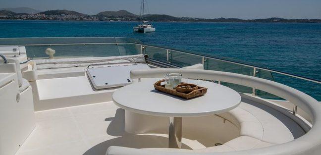Ananas Charter Yacht - 2