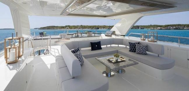 Long Aweighted Charter Yacht - 5