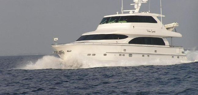 Wishes Granted Charter Yacht - 3