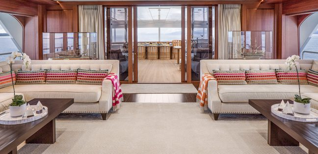 Endless Summer Charter Yacht - 6