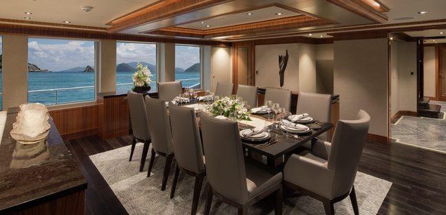 Muchos Mas Charter Yacht - 8