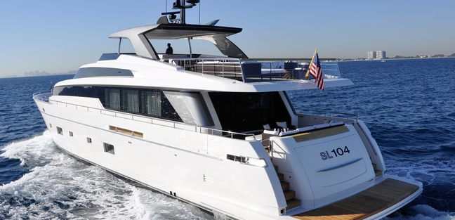 Rebessa Charter Yacht - 3