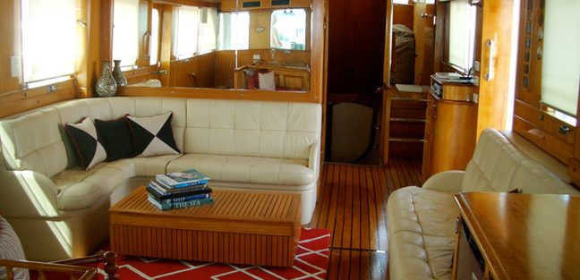 Bali Hai II  Charter Yacht - 7