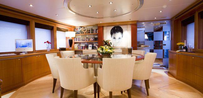 Clia Charter Yacht - 5