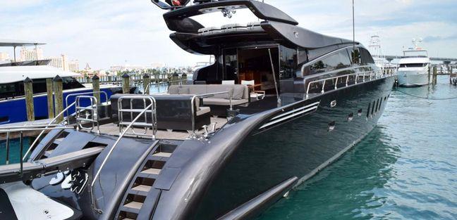 Ose Charter Yacht - 5