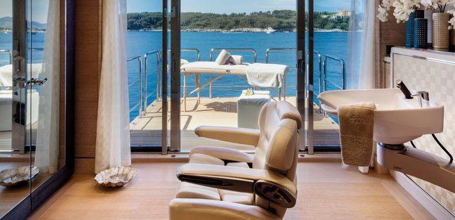 Odyssey Charter Yacht - 8