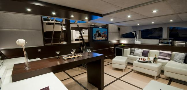 Sea Bass Charter Yacht - 4