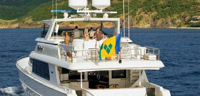 Mamamia Charter Yacht - 6