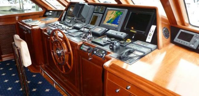 Watermark Charter Yacht - 5