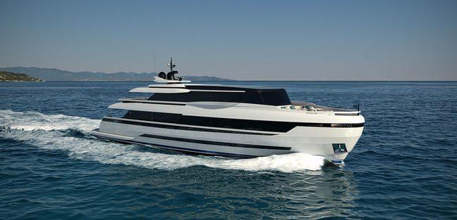 L.A.U.L Charter Yacht