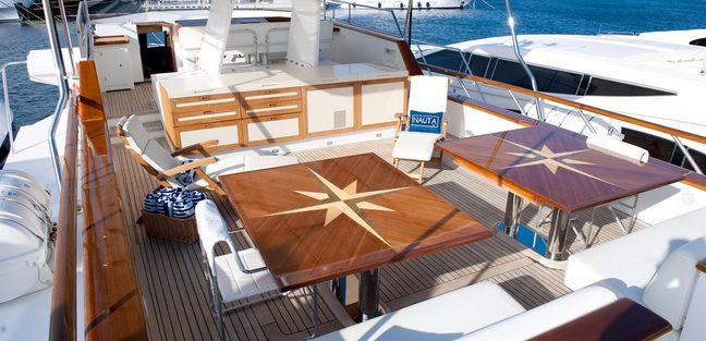 Nauta Charter Yacht - 5
