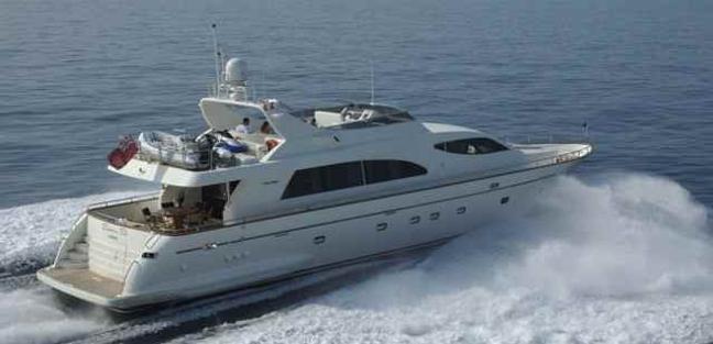 Baron B Charter Yacht - 3