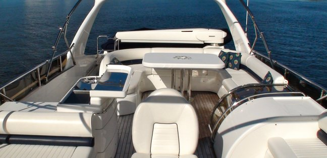 Anne Viking Charter Yacht - 2