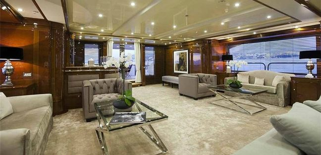 Sovereign Charter Yacht - 7