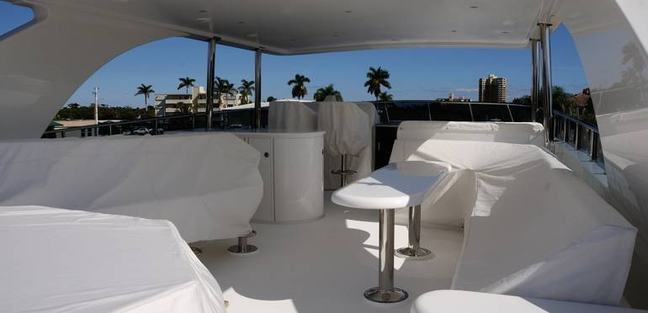 Perfect Harmony Charter Yacht - 2