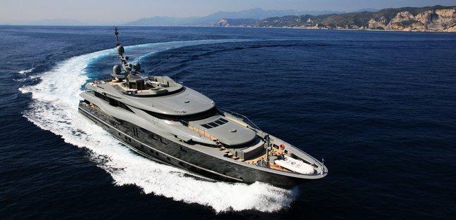 Nonni II Charter Yacht - 7