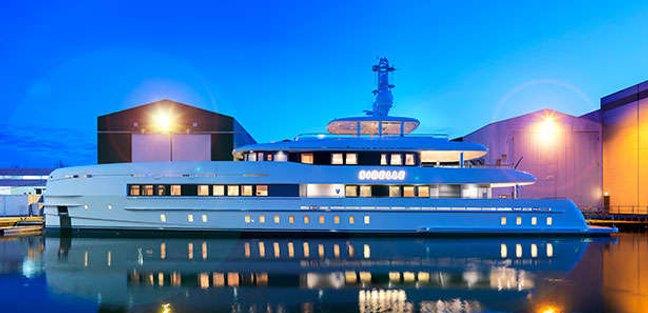 Sibelle Charter Yacht - 5