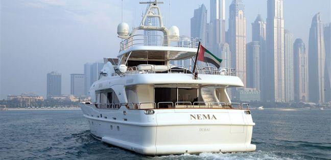 Nema Charter Yacht - 7