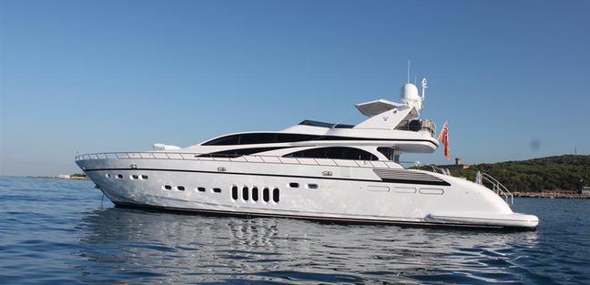 Hideaway Charter Yacht - 2