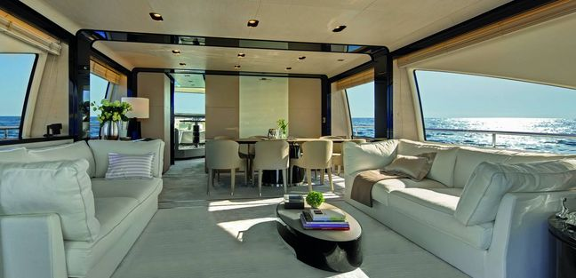 North Star Charter Yacht - 6