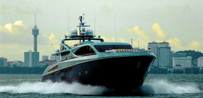 Golden Boy Charter Yacht - 3