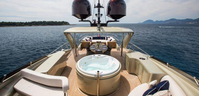 Hooligan II Charter Yacht - 2