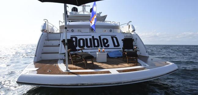 Double D Charter Yacht - 5