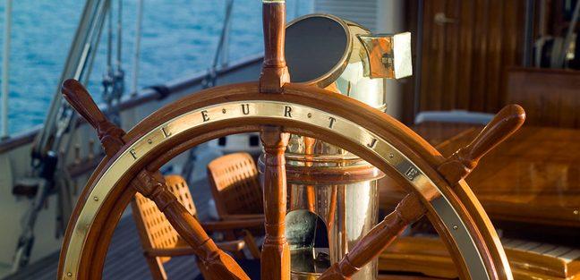 Fleurtje Charter Yacht - 4