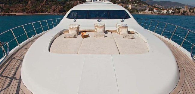 Bear Market Charter Yacht - 2