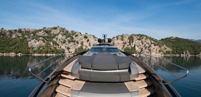 FX Charter Yacht - 3