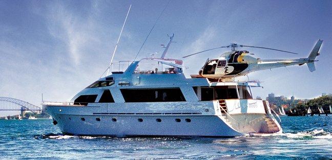 Cosmos II Charter Yacht - 8