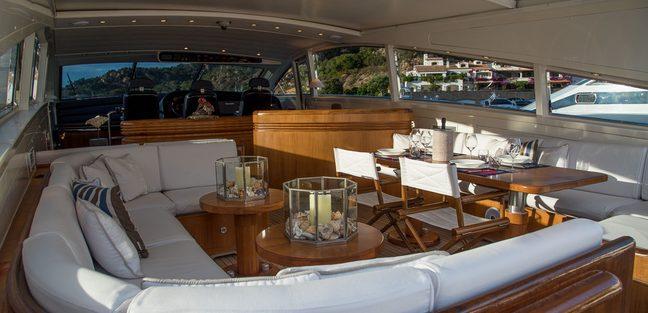Doha Charter Yacht - 6