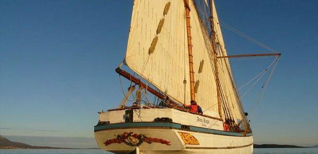 Anna Rogde Charter Yacht - 2