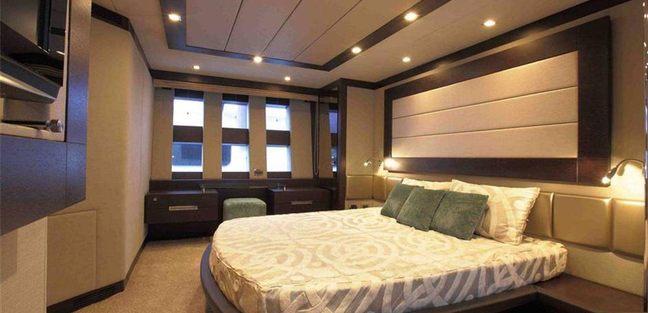 Panthera Charter Yacht - 6