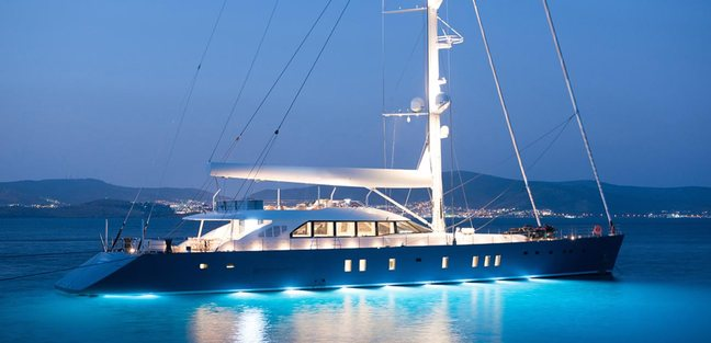 All About U 2 Charter Yacht - 3
