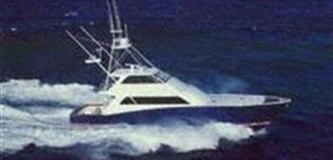 Sea Force II Charter Yacht