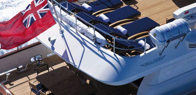 Hero Charter Yacht - 3