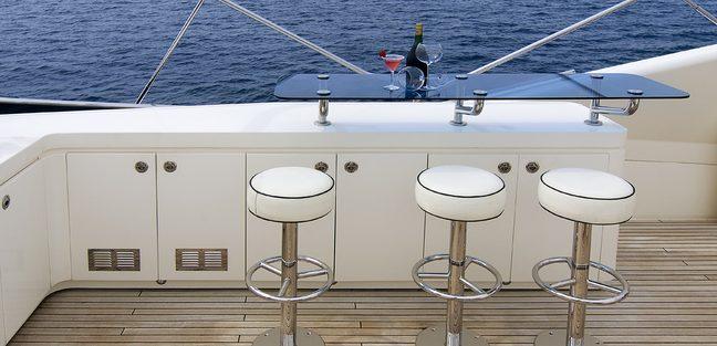 Santa Elena Charter Yacht - 4
