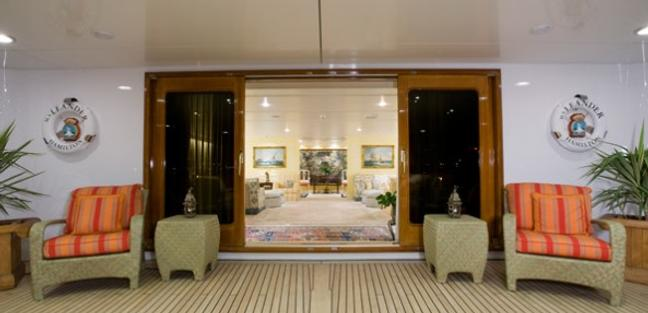 Leander G Charter Yacht - 7