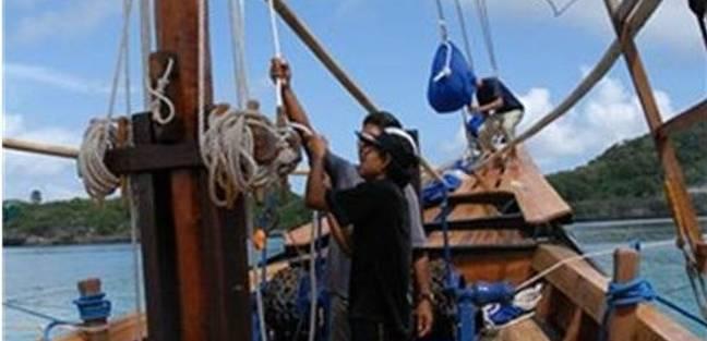 Phinisi Schooner 26 m Charter Yacht - 2